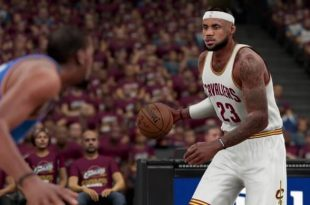 Makers Of 'NBA 2K16′ Sued for Copyright Infringement Over NBA PLayer's Tattoos