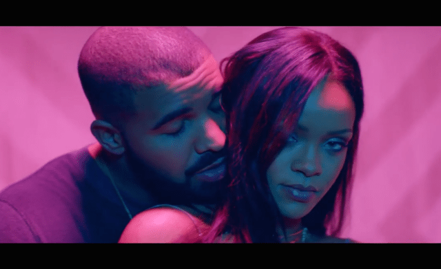 Rihanna Blesses Us With a Two-For-One 'Work' Music Video