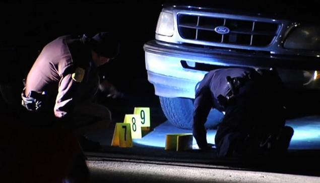 At Least 7 Killed in Random Shootings in Kalamazoo County, Michigan, Suspect in Custody