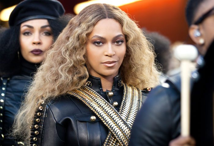 Protesters Plan Anti-Beyonce Rally Outside NFL Headquarters