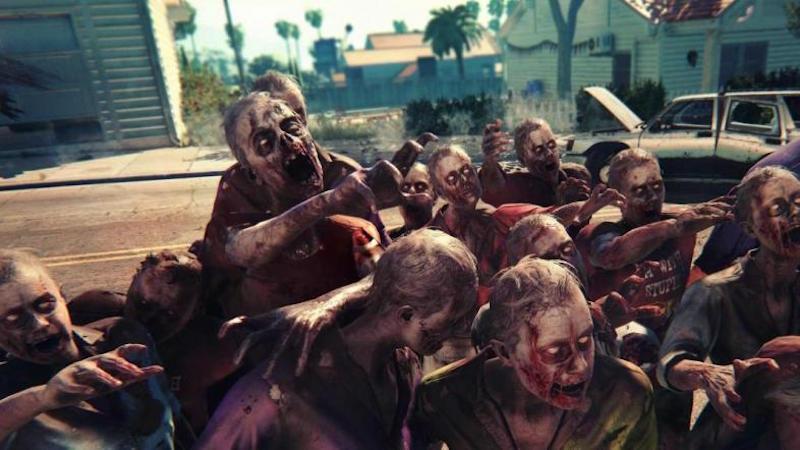 Amazon's New Terms of Service Covers 'Zombie Apocalypse'
