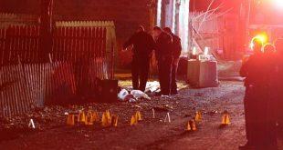 5 Shot Dead, 3 Injured at Backyard Party in Wilkinsburg, Pennsylvania