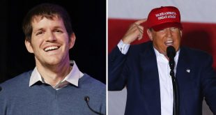 Humans of New York Founder Says Donald Trump 'Encourages Prejudice' in Open Letter