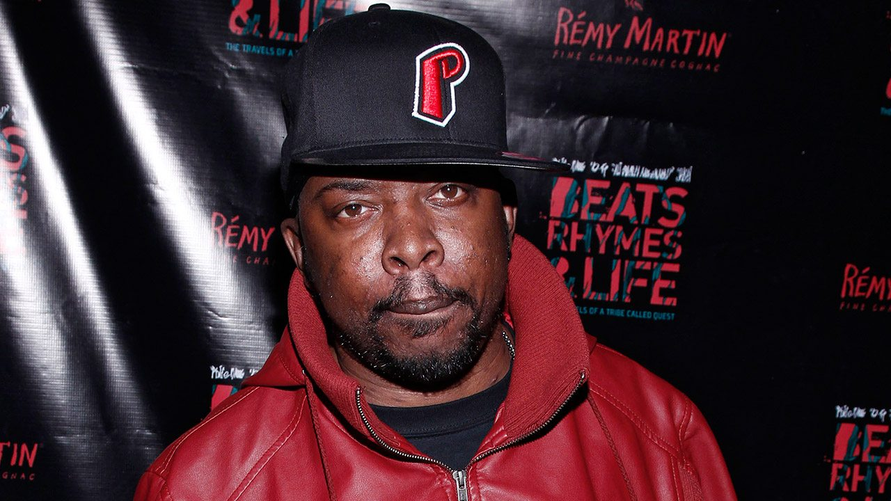 VIDEO Rapper Phife Dawg of A Tribe Called Quest Dies at 45