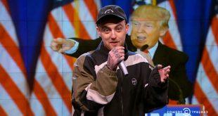 VIDEO Mac Miller 'Whitesplain' to 'Racist F--kwad' Donald Trump