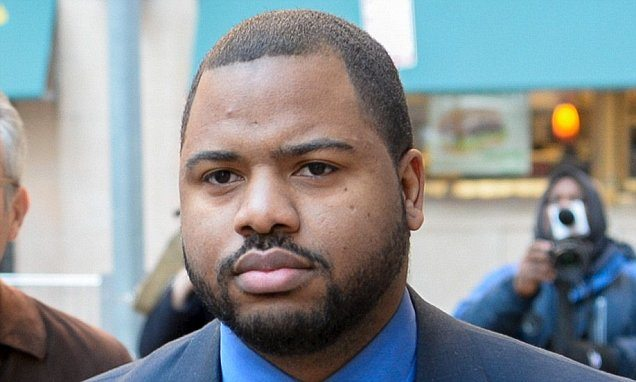 William Porter is Forced to Testify