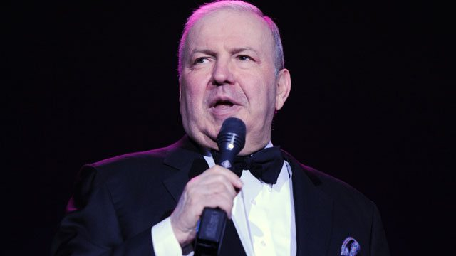 Frank Sinatra Jr., Singer and Son of Music Icon, Dies at 72