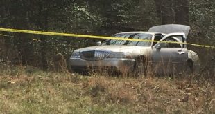 2 Men Arrested After Seen Burying Body in Alexander County, North Carolina