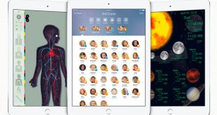 Update time: iOS 9.3, tvOS 9.2, and WatchOS 2.2 are Here