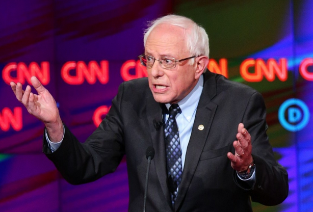 Why Bernie Sanders' Upset in Michigan Matters