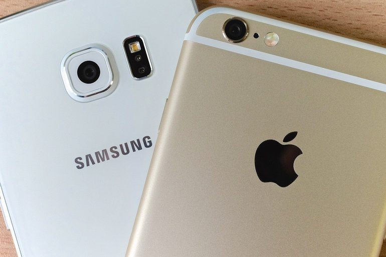 Apple-Samsung Patent Dispute Will Go To US Supreme Court