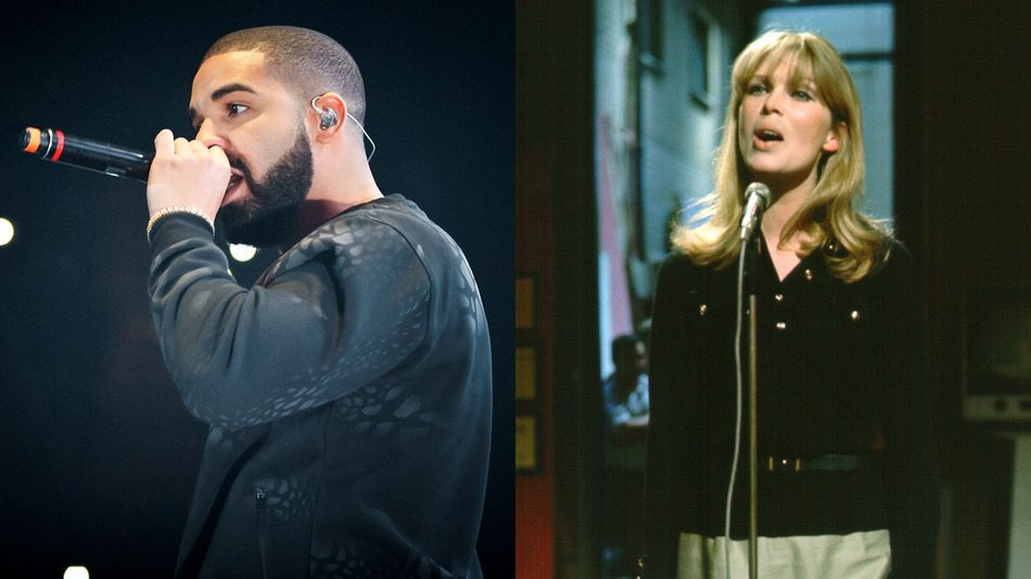 VIDEO Drake Covers Jackson Browne, Nico's 'These Days'