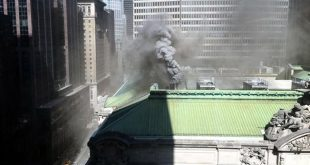VIDEO Fire, Smoke at Grand Central Station in New York City
