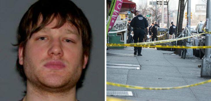 Man in Custody After Stabbings and Burn Attacks in Astoria, Queens