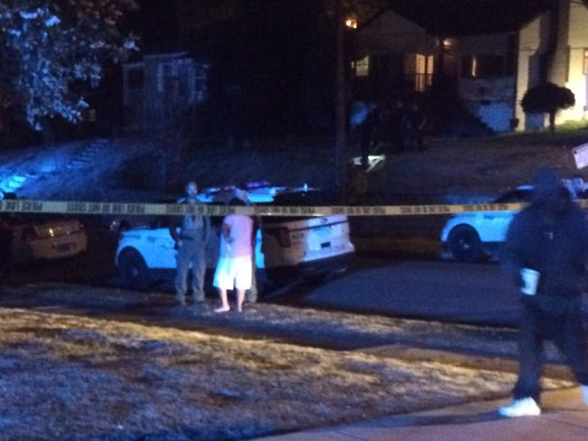 Pregnant 18 Year-Old Girl Shot to Death in Ensley, Alabama