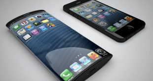 New iPhone 7s to Feature Curved Glass and Amoled Display