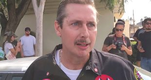 Will Quigg, KKK Grand Dragon, Endorses Hillary Clinton for President