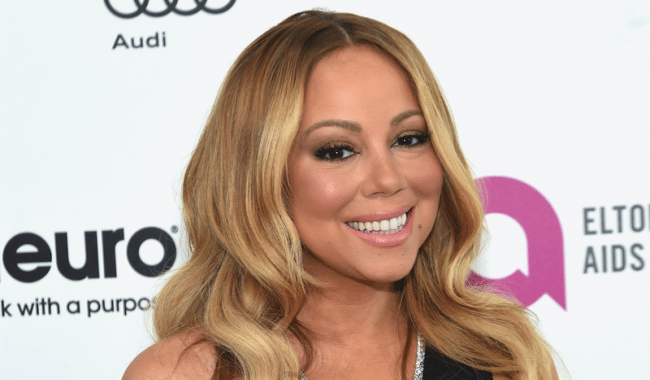 Mariah Carey's Brother Calls Her a 'Witch' for Abandoning Sick Sister