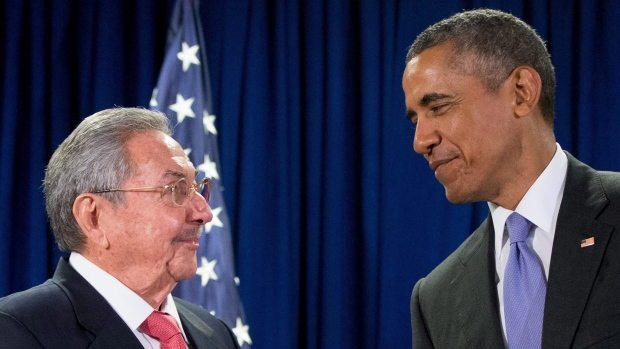 Obama to Make Historic Visit to Cuba