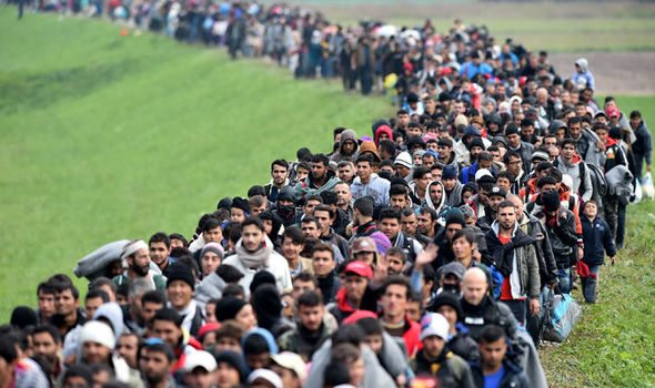 The EU Migrant Crisis: Turkey's Next Move