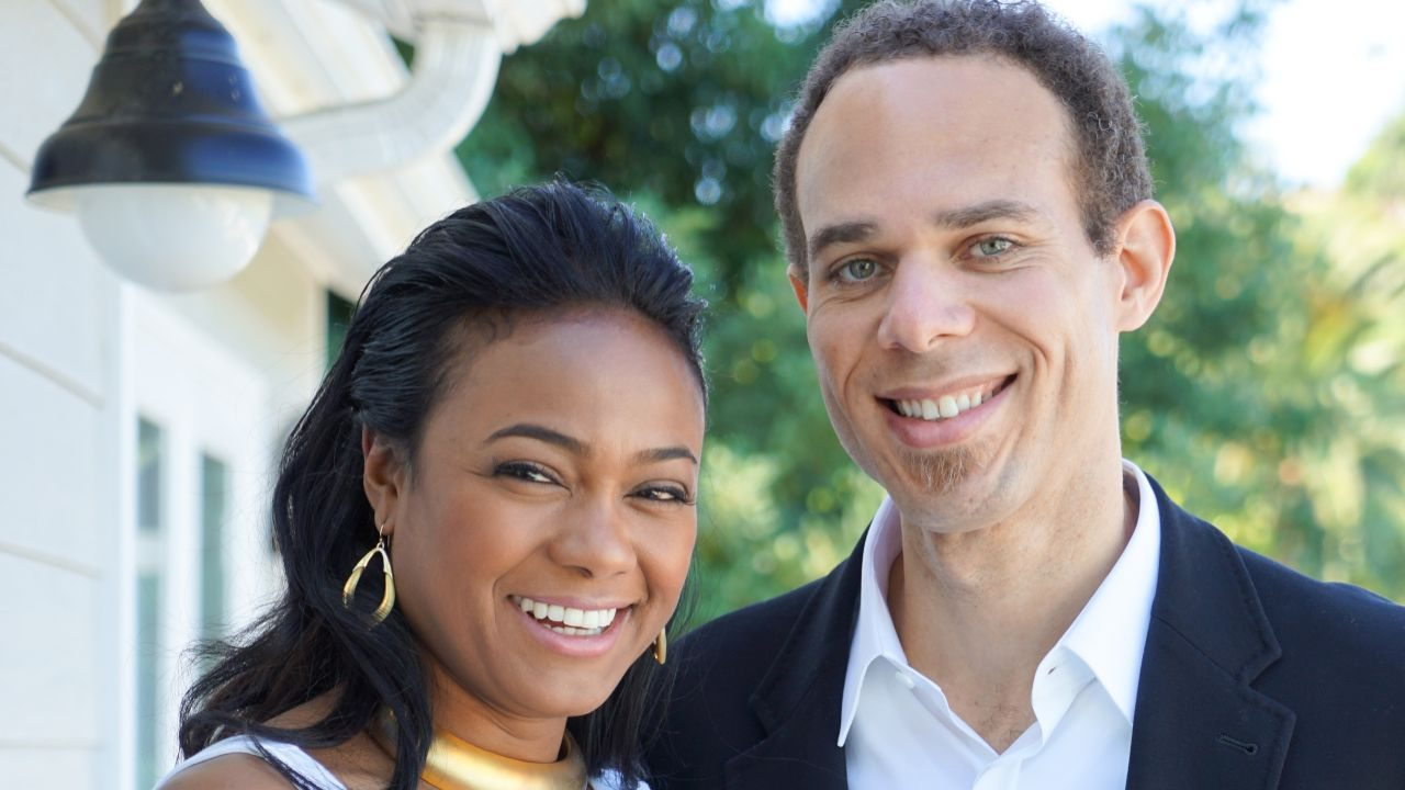 Tatyana Ali Engaged to Dr. Vaughn Raspberry, Expecting Her First Child