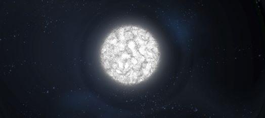 Draco Constellation: Odd White Dwarf Found With Mostly Oxygen Atmosphere