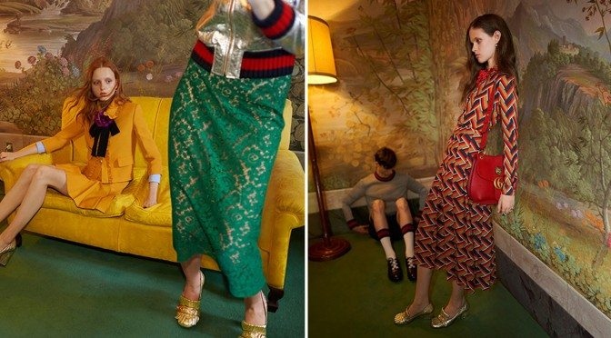 British Regulator Rules Model in Gucci Ad Appears to Be 'Unhealthily Thin'