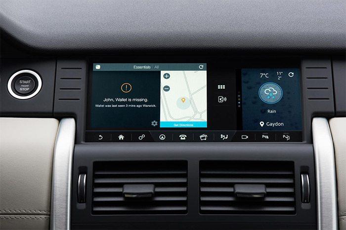 Image credit: Courtesy of Jaguar Land Rover