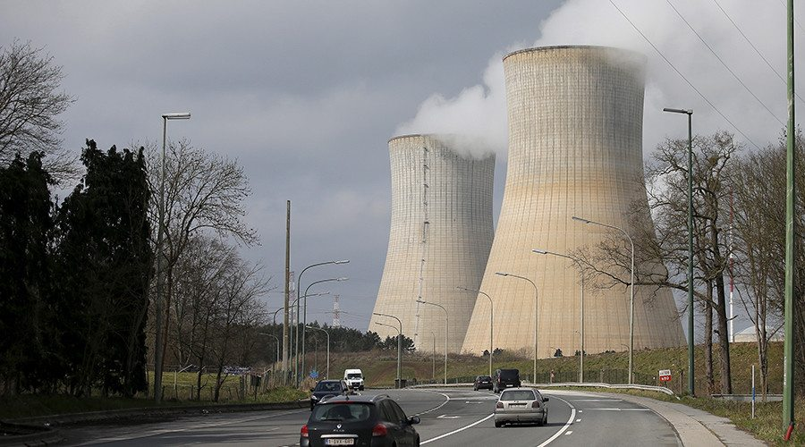 Belgium Government Announces Plan to Give All Citizens Iodine Pills in Case of Nuclear Event
