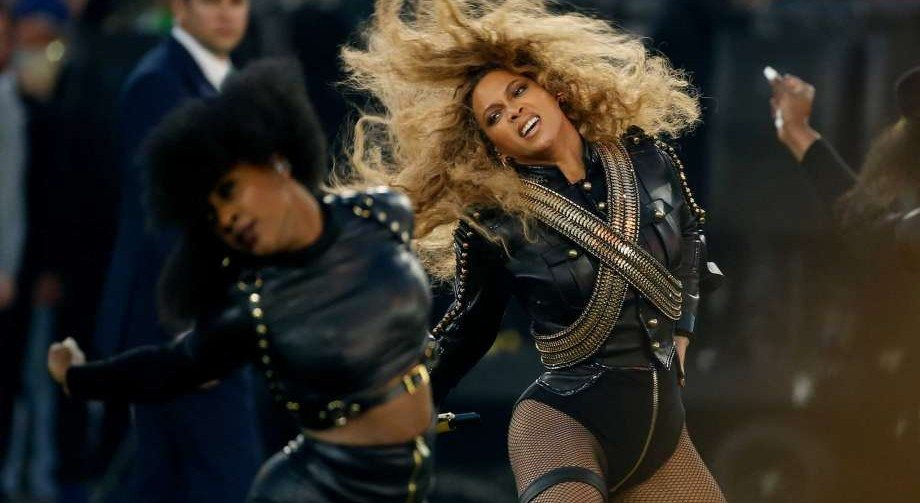 Beyonce Again Proves With 'Lemonade' to Be Center of Pop Universe