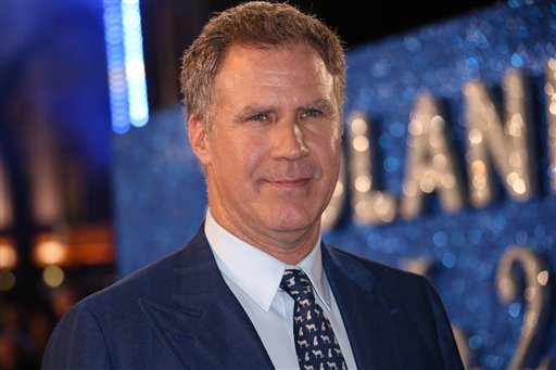 Reagan's Daughter Criticises Will Ferrell on His Role Portraying Her Father With Alzheimer's