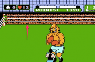 "VIDEO Reddit User Finds Easter Egg in ""Mike Tyson's Punch-Out!!"" 29 Years After"