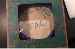 Pastor Sues Austin Whole Foods Market for Allegedly Writing Homophobic Slur on Cake