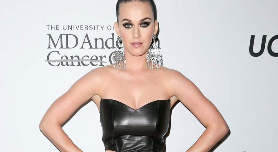 Katy Perry to Perform at 'Cinema Against AIDS' Event During Cannes Film Festival