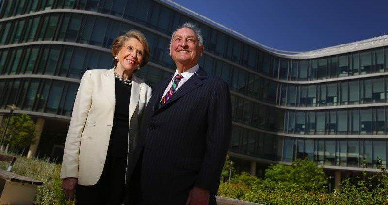 Sanford I. Weill, His Wife Donate $185 Million to U.C. San Francisco