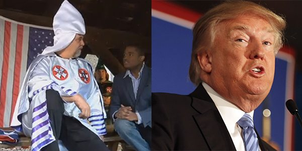 Imperial Wizard: Ku Klux Klan Leader Endorses Donald Trump for President