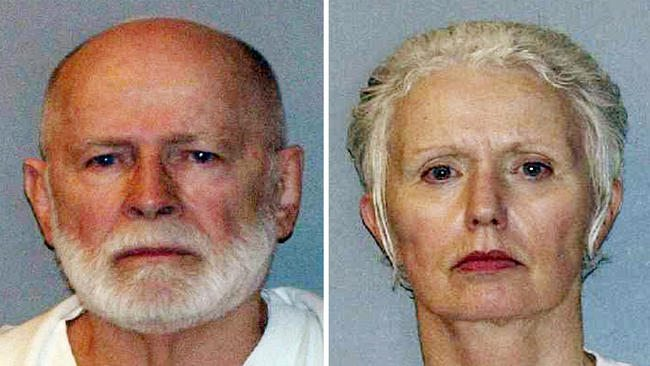 James 'Whitey' Bulger's Girlfriend Sentenced to 21 More Months in Prison