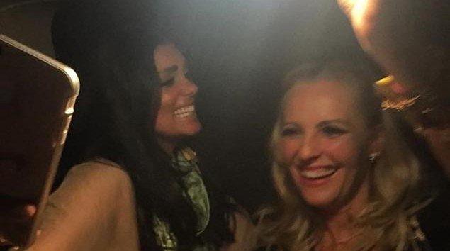 Rachel Roy Faces Renewed Jay Z Affair Rumors Over Instagram Post Following Beyoncé's 'Lemonade' Release