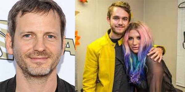 Dr. Luke Responds to Kesha & Zedd's New Song 'True Colors'