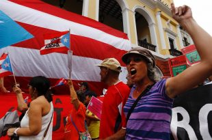 Puerto Rico to Default on More than $420 Million in Debts