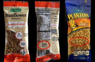 SunOpta Recalls Products Containing Sunflower Seeds Over Possible Listeria Contamination