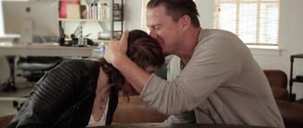 Girl With Autism Chats With Channing Tatum In A Funny, Moving Interview