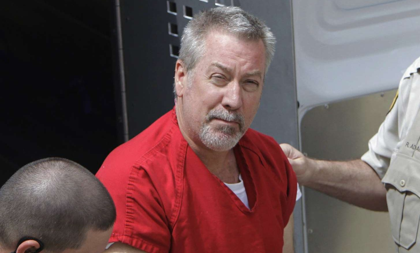 Drew Peterson Found Guilty of Trying to Have Prosecutor Killed