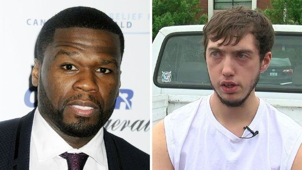 50 Cent Donates $100,000 to Autism Speaks After Mocking Autistic Airport Employee