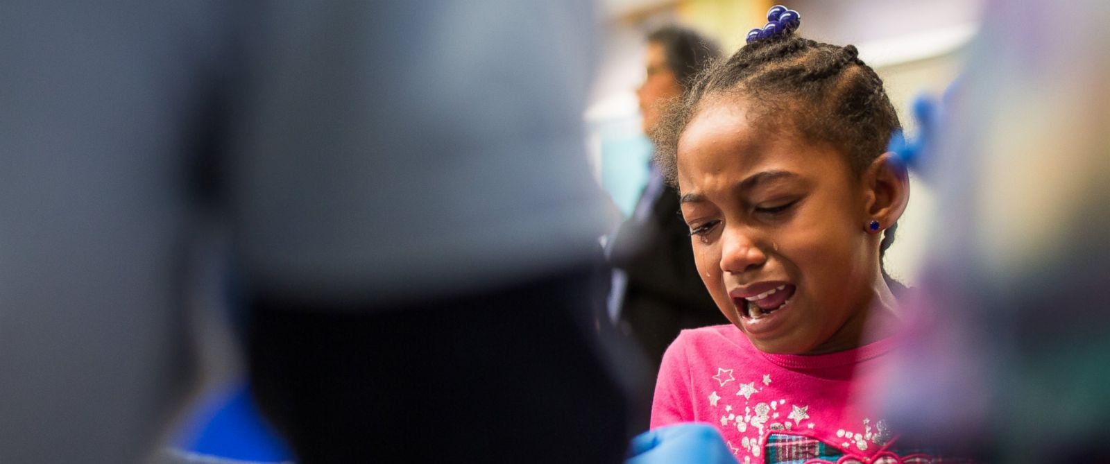 The Aftermath of the Flint Water Crisis: 3 Years Later