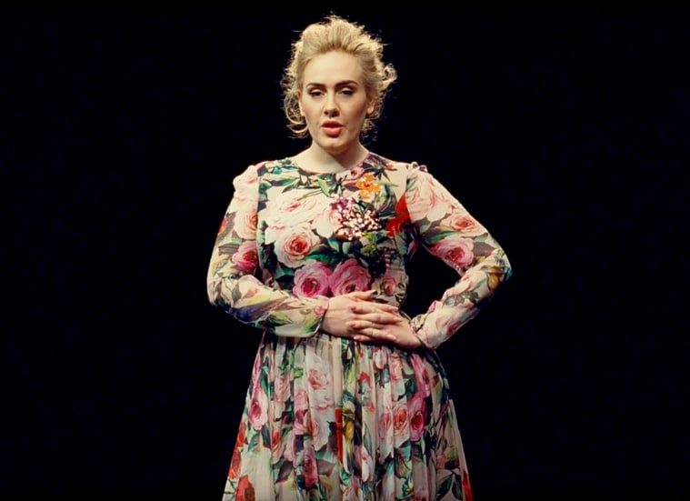 Adele Debuts 'Send My Love (To Your New Lover)' Music Video at Billboard Music Awards