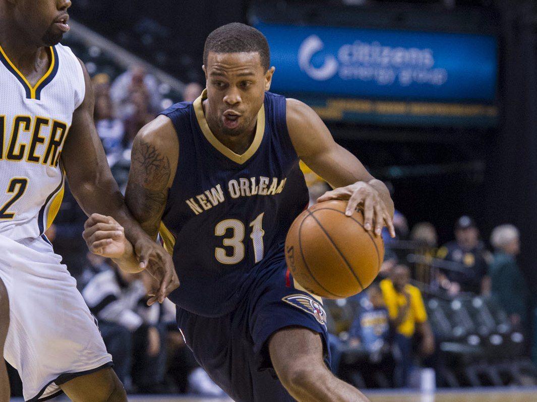 New Orleans Pelicans Guard Bryce Dejean-Jones Dies From Gunshot Wound