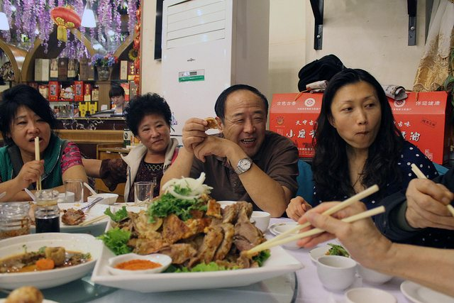 Study Finds Asian-Americans Healthier Than Other US Adults