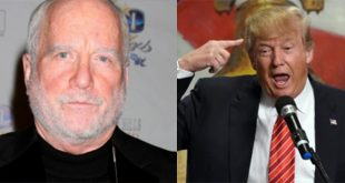Richard Dreyfuss Says Celebrity Supporters of Donald Trump Are 'Struggling' and 'Whores'