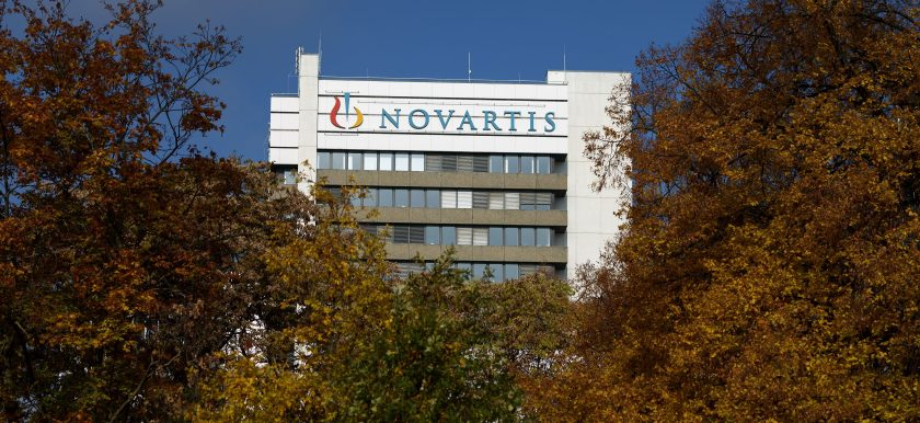 Novartis Heart Medication Receives 'Class 1' Recommendation in New Guidelines